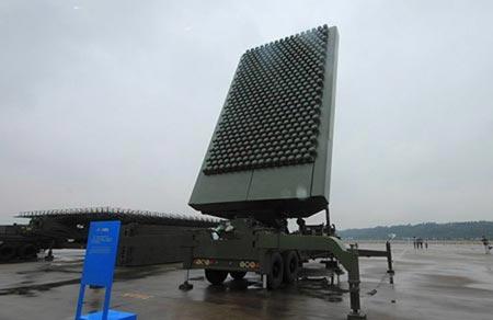 """Trung Quốc """"khoe"""" radar JY-26: Kẻ thù của chiến đấu cơ Mỹ 5"""