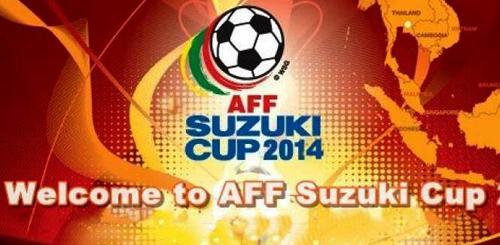 Lịch thi đấu AFF Cup 2014 hôm nay, ngày 28/11 1