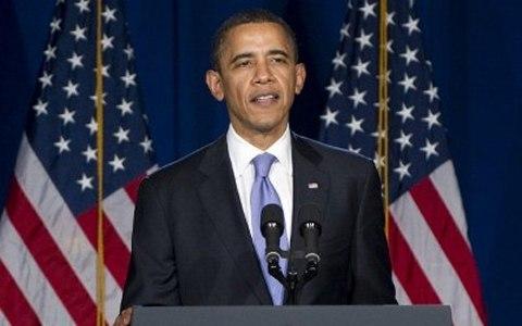 Nhìn lại nghi án Tổng thống Obama dùng giấy khai sinh giả 5