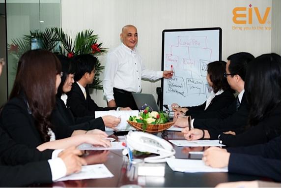 Hình ảnh Tiếng anh cho người đi làm, làm sao để học hiệu quả? số 1