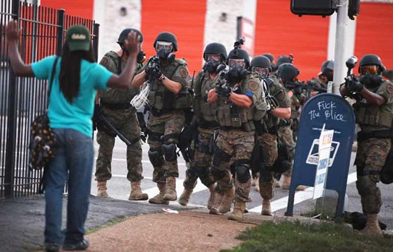 Mỹ: Lo bạo động, bang Missouri ban bố tình trạng khẩn cấp 4