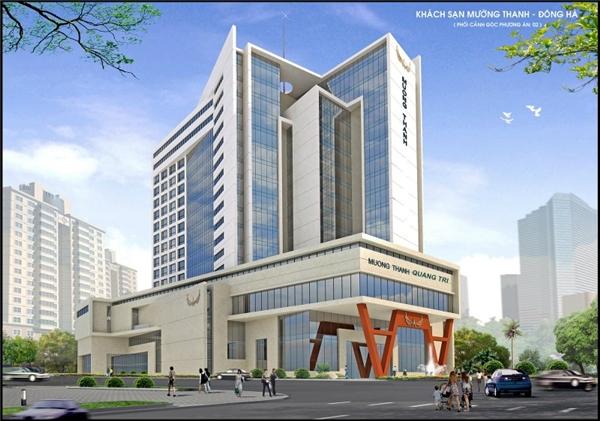 Đại gia sở hữu hơn 30 khách sạn sắp ra mắt 2 khách sạn tại miền Trung 7