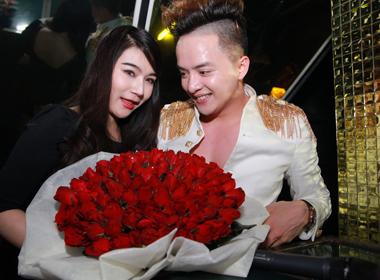 Những bóng hồng trong sự nghiệp của Cao Thái Sơn 7