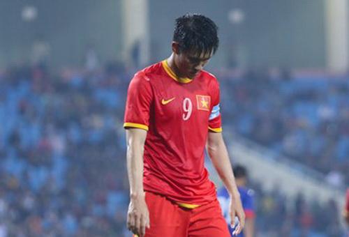 Nội bộ bóng đá Indonesia lục đục vì Công Vinh 6