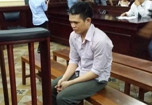 Lĩnh án 15 tù vì gây tai nạn giao thông, sát hại người chứng kiến 5