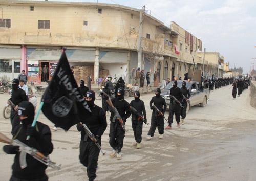 Thủ lĩnh cấp cao của IS tại Mosul bị tiêu diệt 5