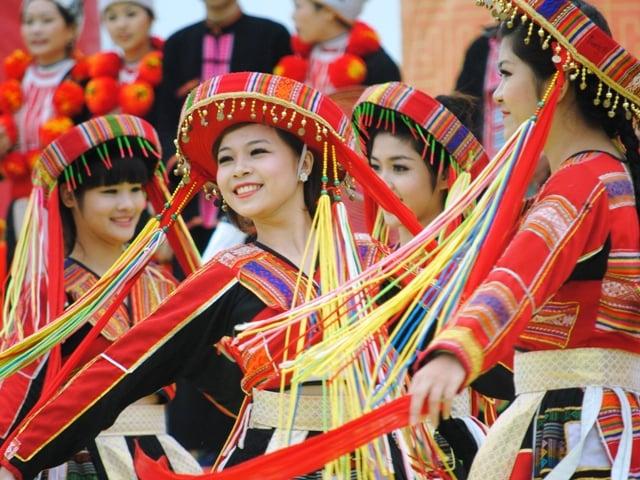Hình ảnh Việt Nam là quốc gia hạnh phúc thứ nhì trên thế giới số 3