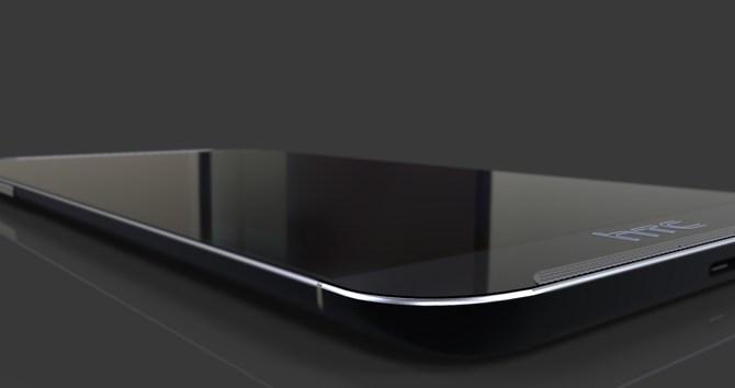 Xuất hiện bản thiết kế tuyệt đẹp của HTC One M9 7