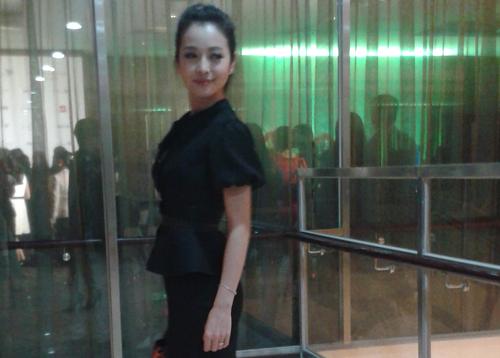 Jennifer Phạm, Đan Lê khoe sắc trong show thời trang  IVY moda 6