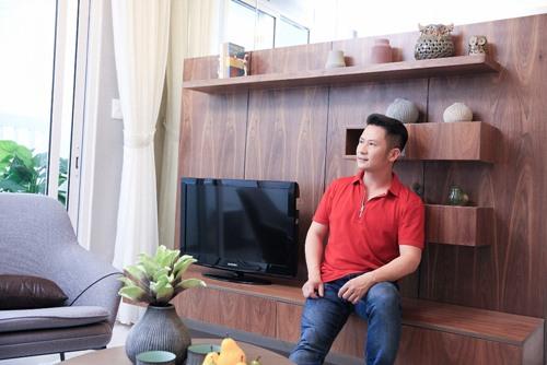 Hai nam đại gia độc thân của showbiz Việt 'đọ' tài sản khủng 17