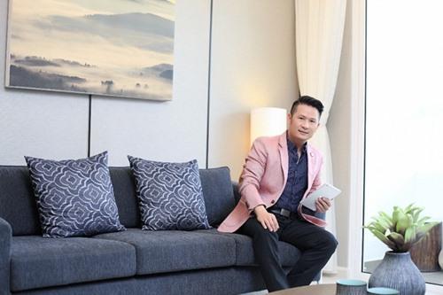 Hai nam đại gia độc thân của showbiz Việt 'đọ' tài sản khủng 18