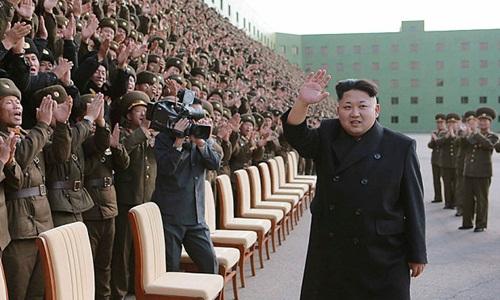 Triều Tiên dọa gây 'hậu quả thảm khốc' sau nghị quyết nhân quyền 5
