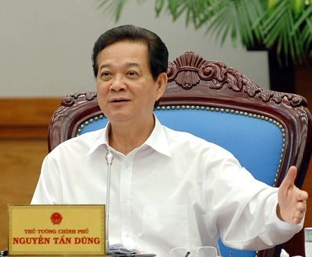 Thủ tướng yêu cầu học kinh nghiệm Bộ Giao thông, đổi mới cách tuyển lãnh đạo 6