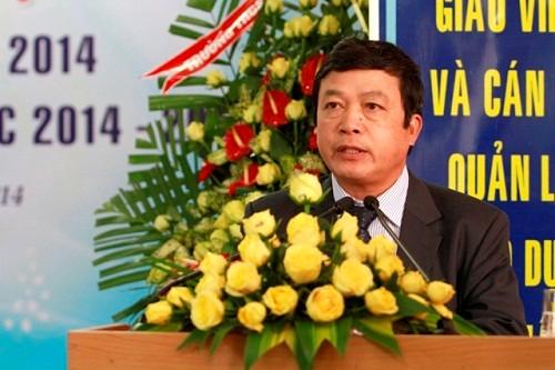 Thủ tướng Chính phủ phê chuẩn lãnh đạo 2 tỉnh 5