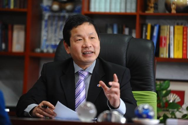 Top 5 đại gia đứng trong top 100 ASEAN 10