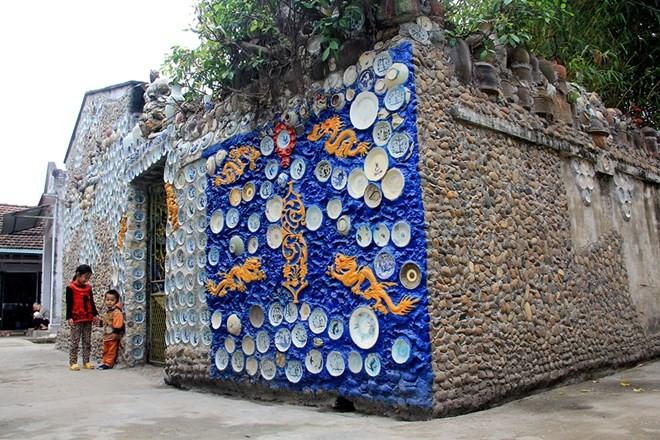 Kho đồ cổ hàng trăm tỉ đồng của đại gia Việt 8