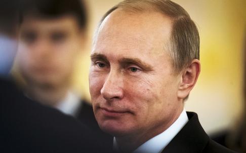 Tổng thống Putin lần đầu công khai cuộc sống riêng 5