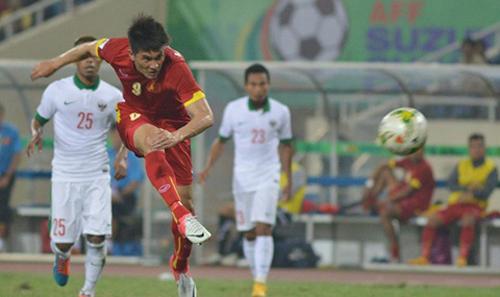 Xem-Viet-Nam-Da Xem bóng đá trực tuyến Việt Nam vs Lào - AFF ...