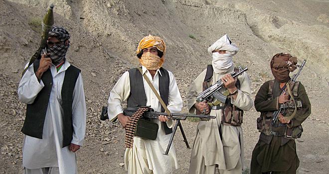 Người mẹ bắn chết 25 tay súng Taliban trả thù cho con trai bị giết 5