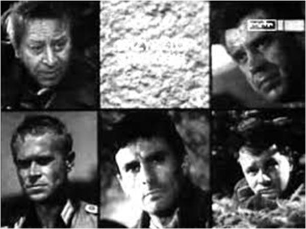 Những bộ phim về Thế chiến II hay nhất sắp ra mắt khán giả 11