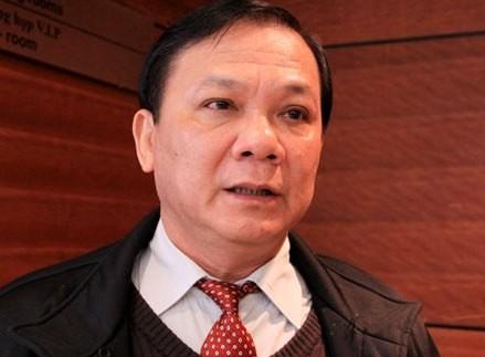 Ông Trần Văn Truyền và những phát biểu hùng hồn về phòng chống tham nhũng  6
