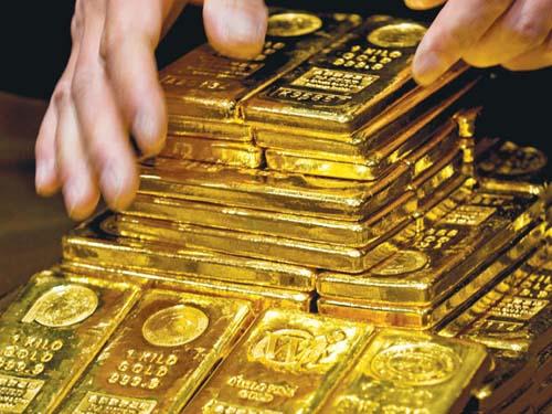 Giá vàng 26/11: Vàng giữ nguyên mốc 35,41 triệu đồng/lượng 6