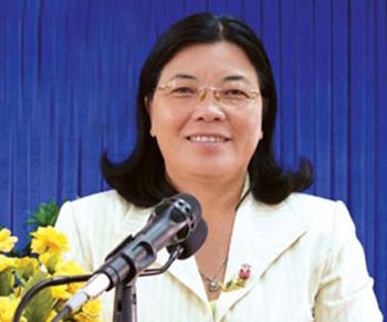 Cách chức nguyên Giám đốc Sở LĐ-TB&XH tỉnh Cà Mau 1