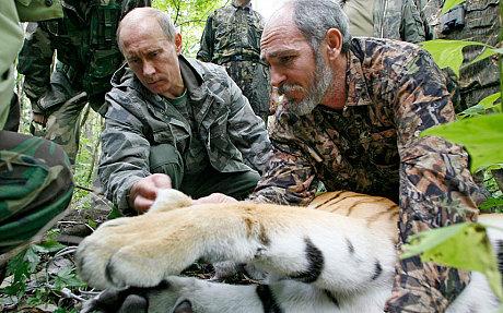 """4 lý do để ông Putin trở thành """"pháo đài"""" của nước Nga? 8"""