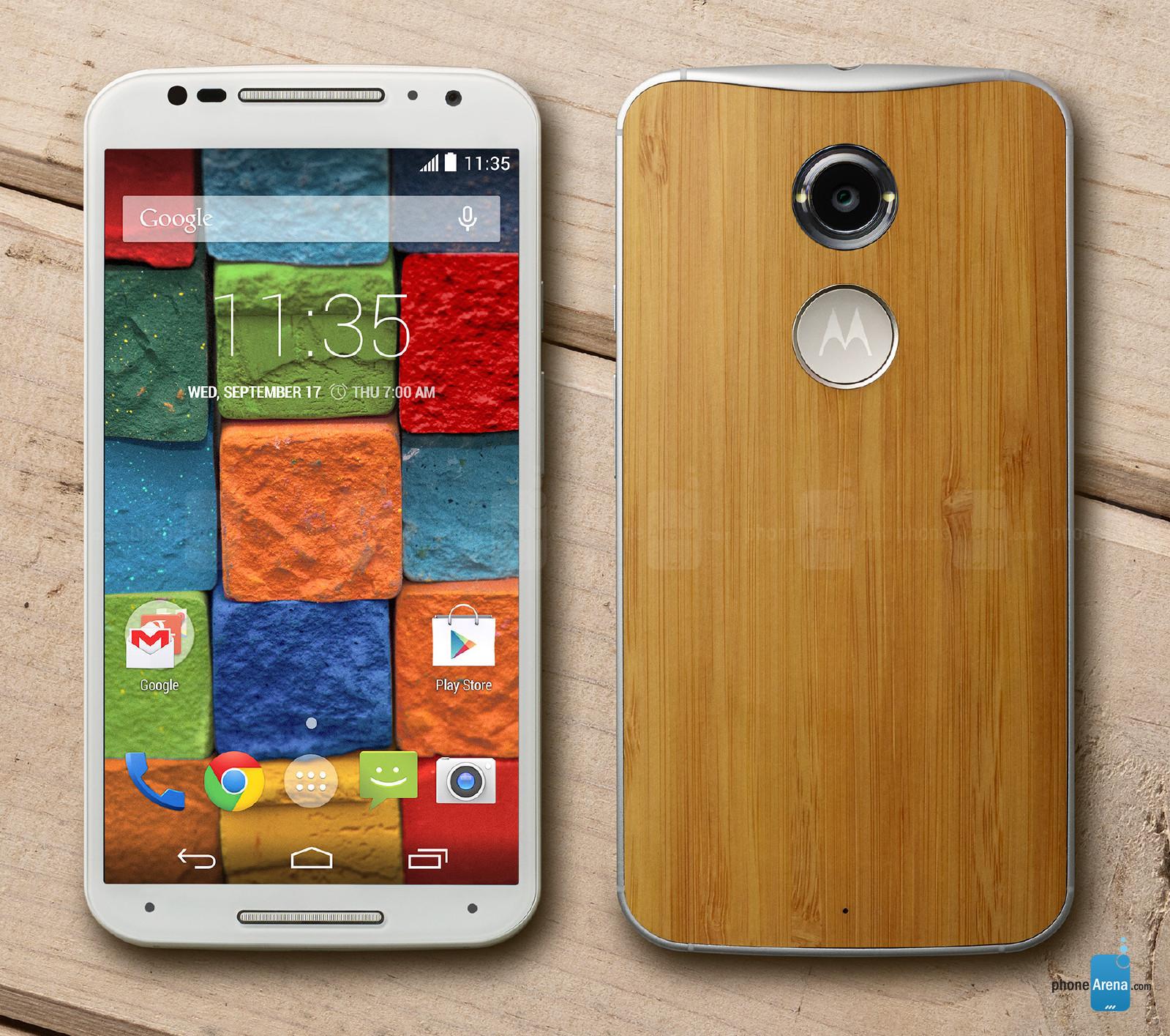 Những smartphone Android đình đám năm 2014 6