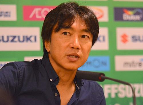 HLV Miura không ngán bất cứ đối thủ nào ở bán kết 6
