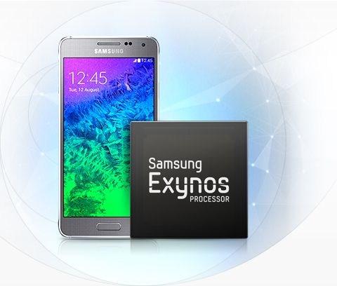 Note 5 sẽ lắp chip Exynos tích hợp đồ họa của Samsung 6