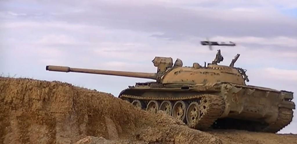 IS có vũ khí sản xuất tại Triều Tiên 5