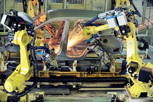 Hyundai SantaFe 2015 'nội' ra mắt, giá từ 1,13 tỷ đồng 5