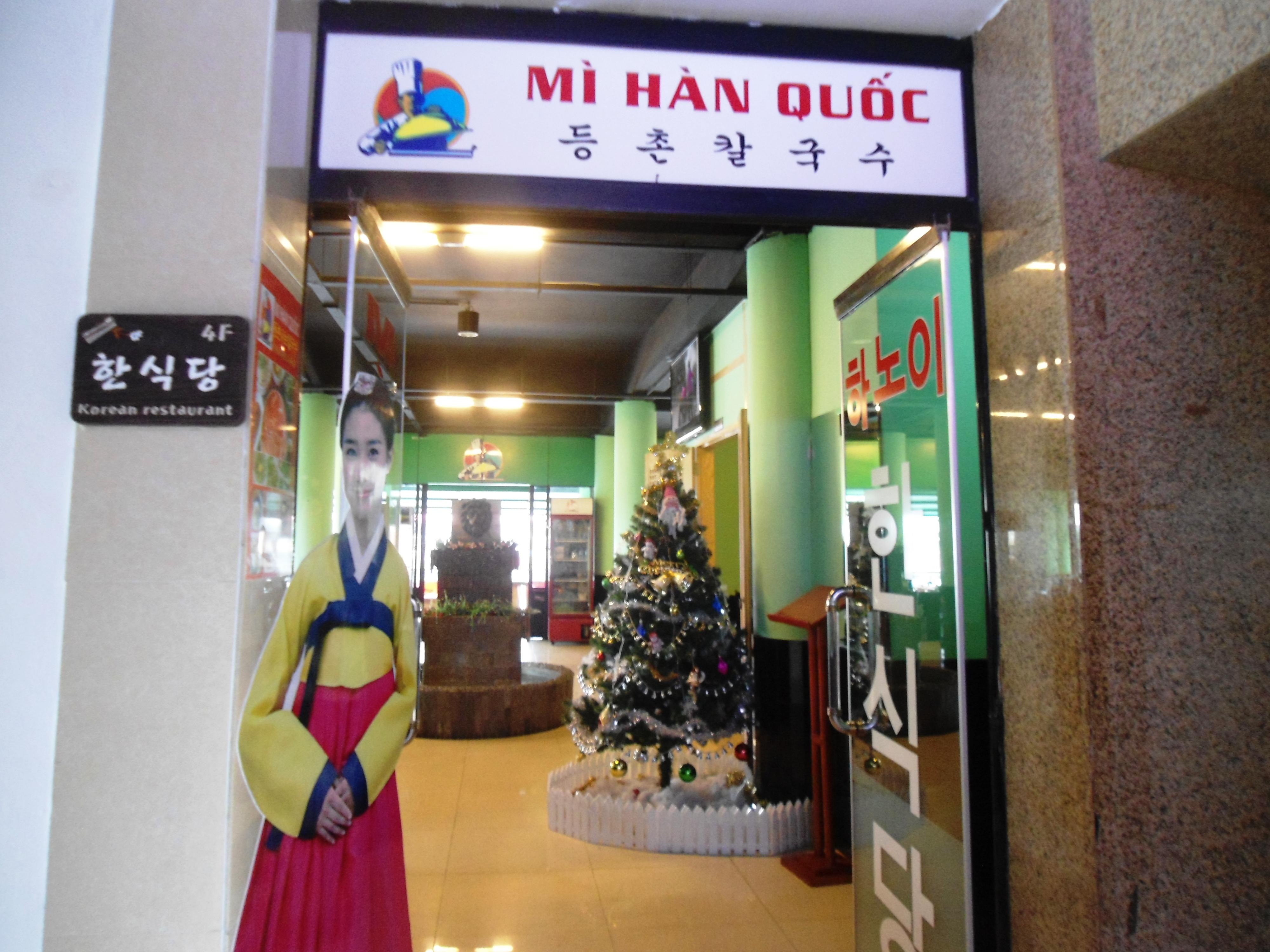 Mục sở thị địa điểm kinh doanh đắt đỏ nhất Hà Nội 19