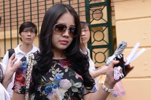 Bầu Kiên hầu tòa, vợ bầu Kiên có thêm hơn chục tỷ trong tuần 5