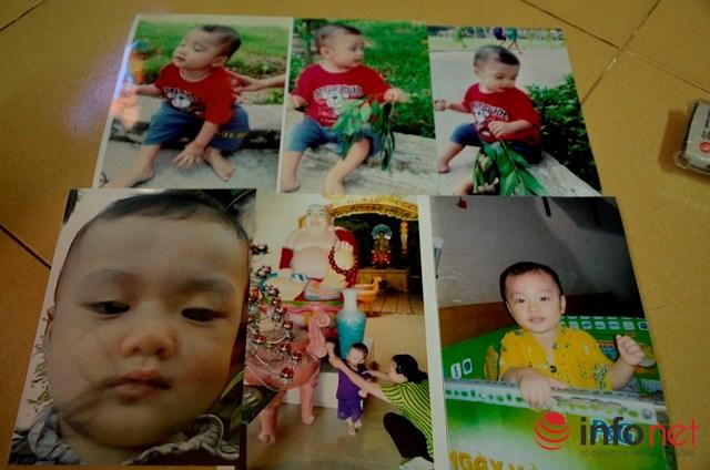 Bé trai bị bỏ 'quên' trên taxi: Tiết lộ bất ngờ về người mẹ 6
