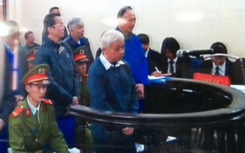 Phúc thẩm 'bầu' Kiên: VKS bác kháng cáo, đề nghị xử y án 5