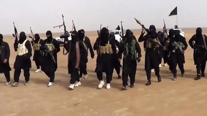 IS làm giàu từ việc 'buôn bán nội tạng' đồng đội và con tin 5
