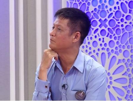 Hoa hậu Kỳ Duyên bị đạo diễn Lê Hoàng phản pháo phần ứng xử 6