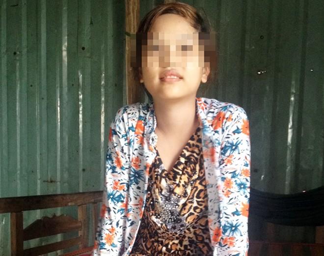 Thiếu nữ trở về sau 2 năm mất tích sợ chủ quán cà phê 'ôm' trả thù 4