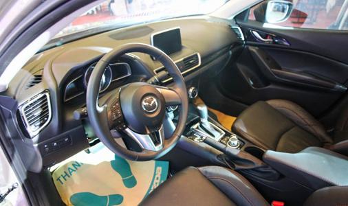 Hình ảnh Vừa ra mắt, Mazda 3 2015 đã được THACO giảm giá số 2
