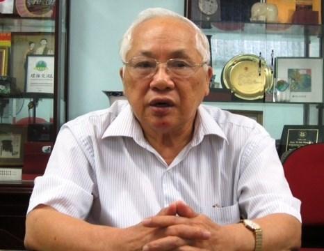 Cựu thứ trưởng: