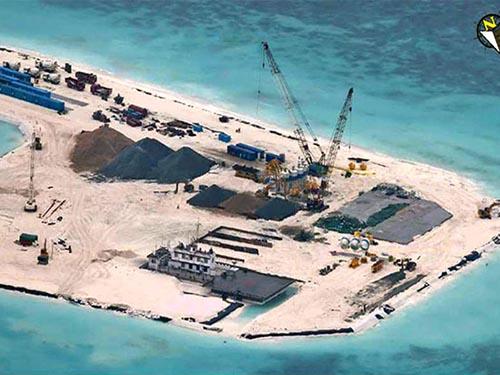 Báo Canada: Trung Quốc có thể đã bí mật thiết lập ADIZ trên Biển Đông 4