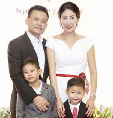 Những ông chồng đại gia điển trai, tài giỏi nổi tiếng của mỹ nhân Việt 10