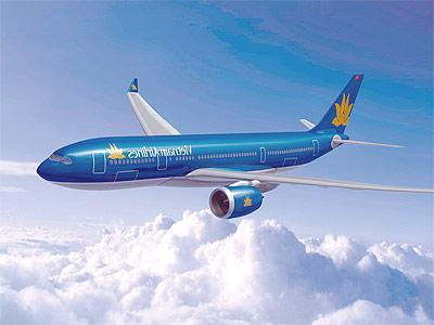 Giá vé máy bay sẽ đồng loạt giảm 5,1\% vào năm 2015? 6