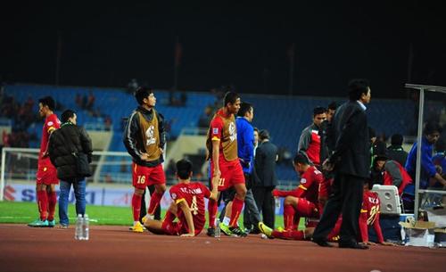 Nhiều cầu thủ tuyển Việt Nam đồng loạt lên tiếng phản bác chuyện bán độ 6