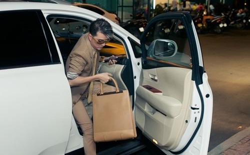 Đàm Vĩnh Hưng: Hoài Linh là người đầu tiên tặng tôi xe Spacy 6