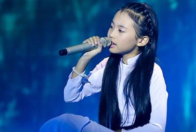 Lý do Phương Mỹ Chi không tham gia Gala Giọng hát Việt Nhí 2014 5