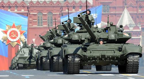 Răn đe phi hạt nhân trong học thuyết quân sự mới của Nga 6