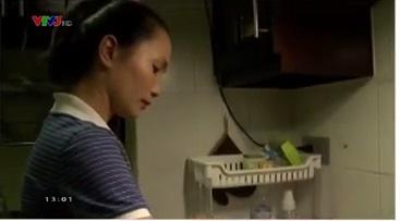 Phan Anh, Hoàng Bách lần đầu khoe vợ trên sóng truyền hình 8